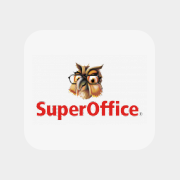 SuperOffice is partner van bosworX ict apeldoorn
